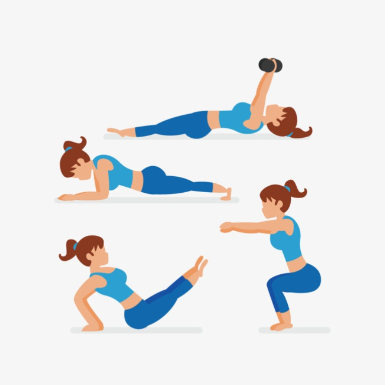 movement exercises