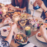 Tips On How To Throw Your Own Engagement Party