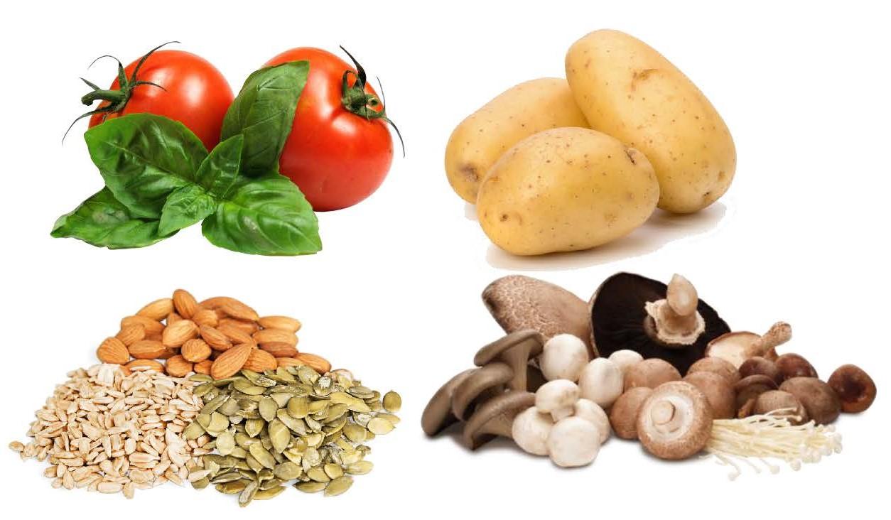 Vitamin B3 (niacin)