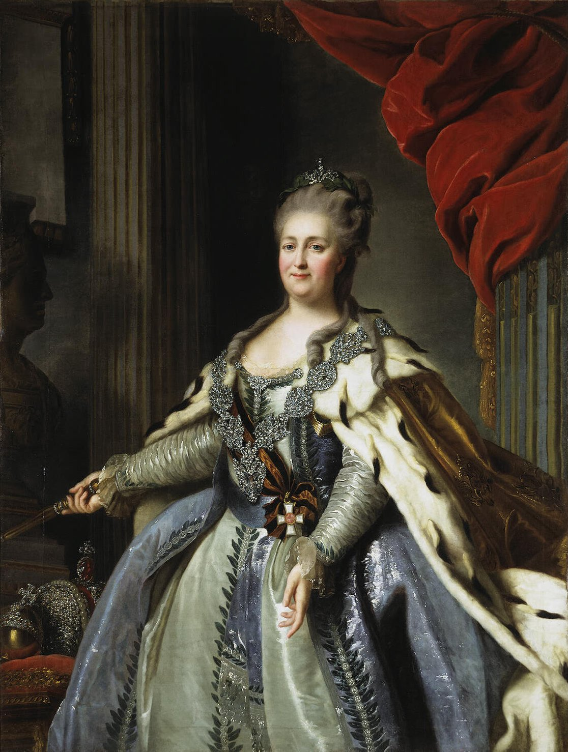 Catherine II the Great