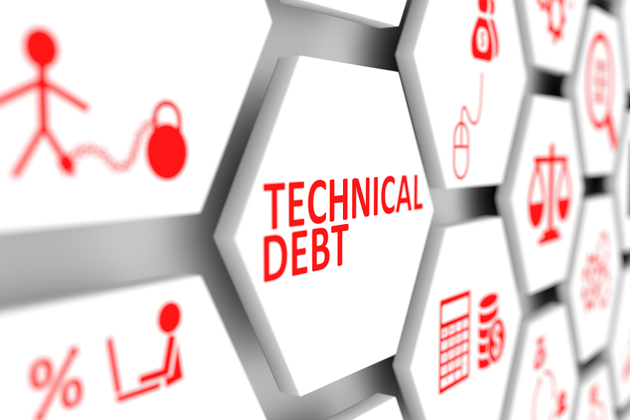 Learning the notion of technical debt