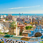 Explore the Many Faces of Barcelona from Your Luxury Beach Apartment