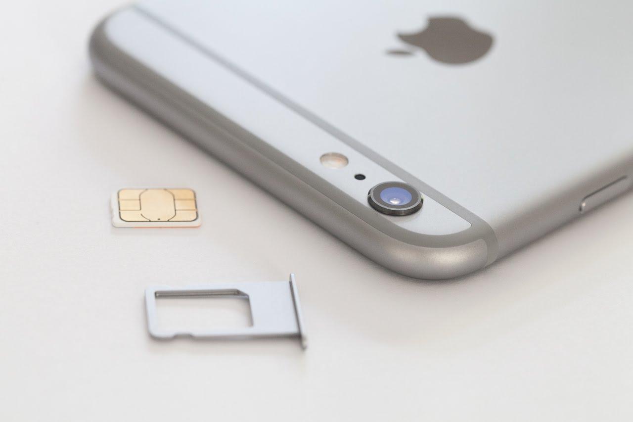 Bring Along a Reliable SIM Card