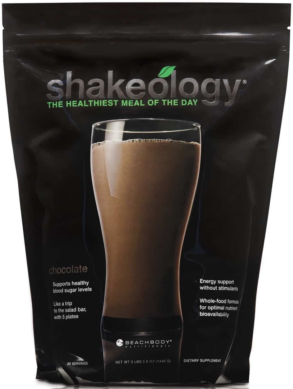 Camu-Camu Supplement in Shakeology