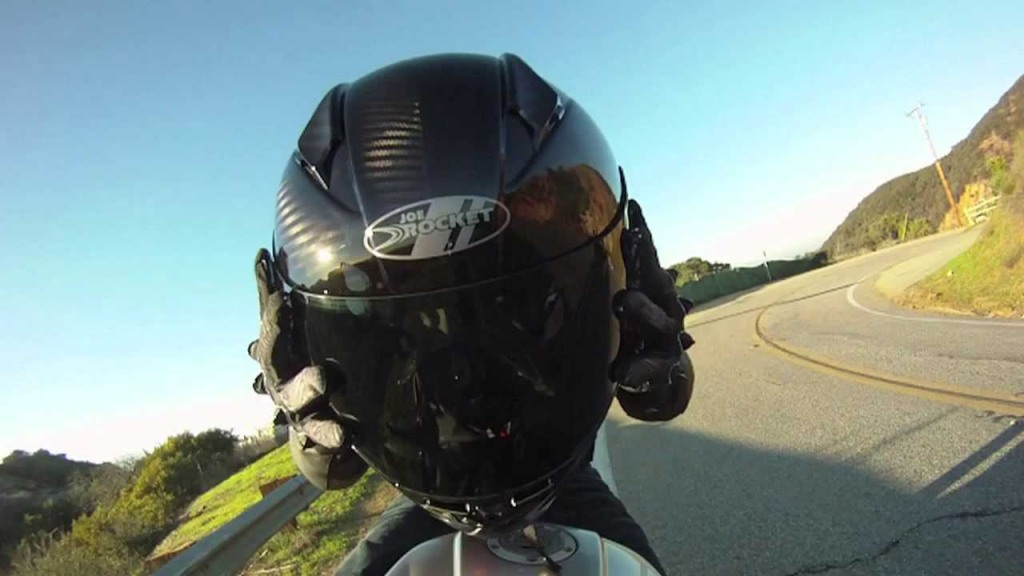 Joe Rocket Helmets