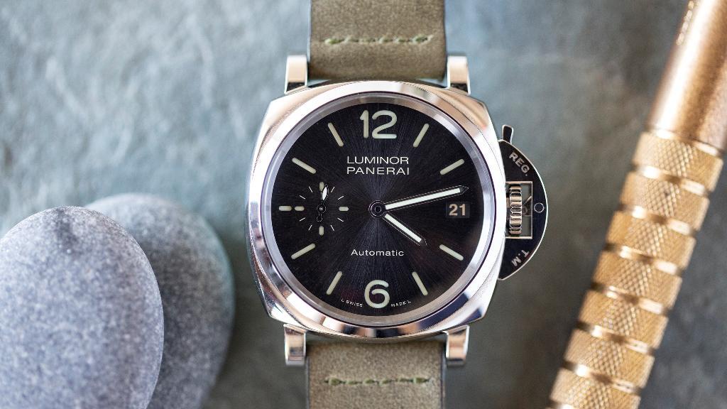 Luminor Marina Watches