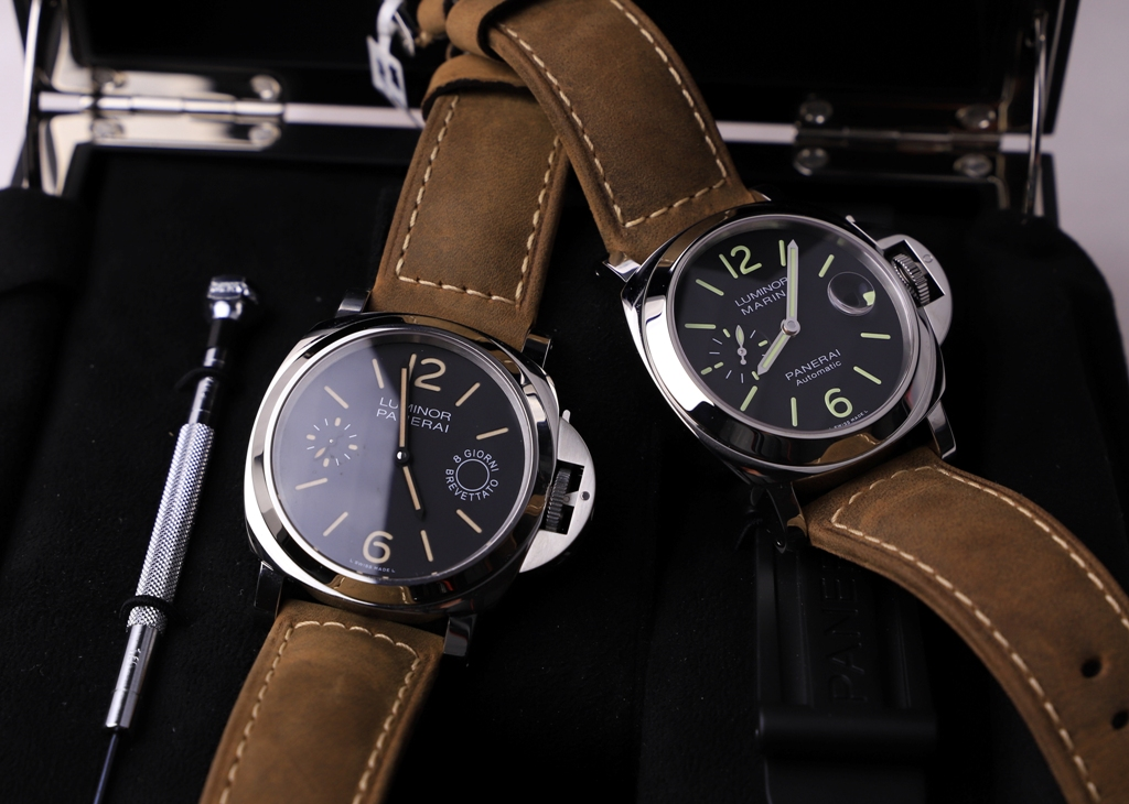 PaneraiMarina Watches