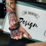 25 Permanent and Temporary Tattoo Ideas for Men
