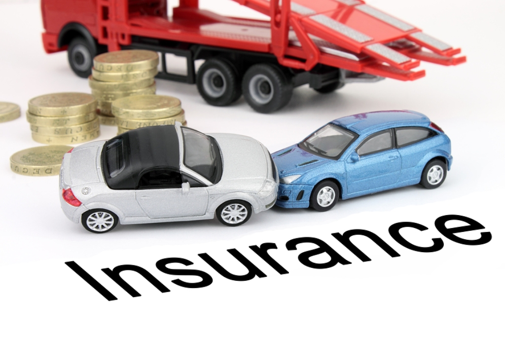 Personal auto insurance policy exclusions
