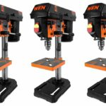 Are There Any Differences Between the WEN 4210 and 4212 Drill Press?