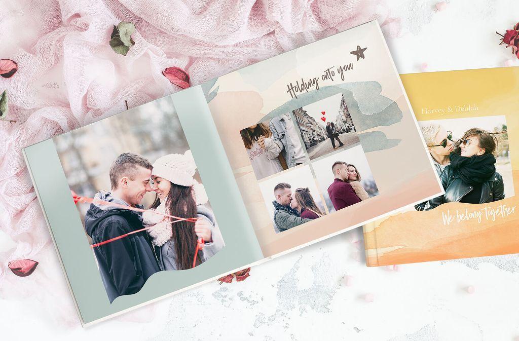 Create A Photo Album