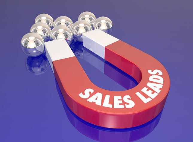 Selling leads