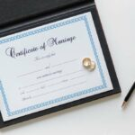 How to Get a Marriage License for Your Nevada Wedding