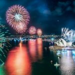 Undecided? Here's Where to Go for New Year's Eve