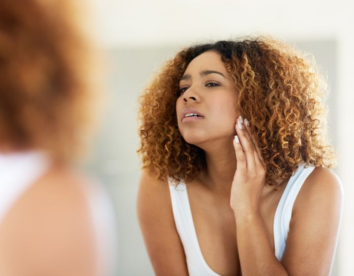 Organic products can help you avoid irritation