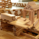 Wooden Toys: The Best Eco-Friendly Choice for All Parents