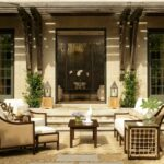Hottest Outdoor Furniture Trends
