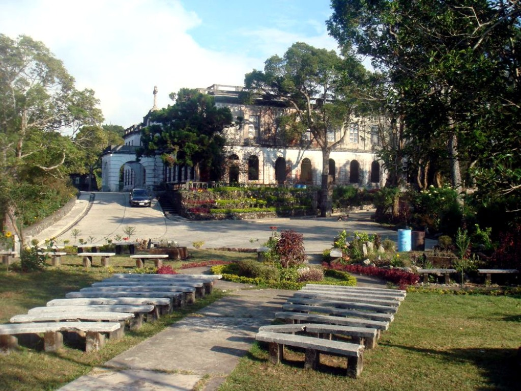 Diplomat Hotel – Baguio, Philippines