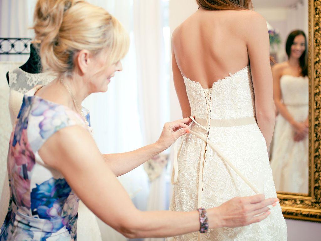 The Wrong Dressmaker