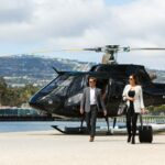 5 Reasons Why You Need to Experience a Helicopter Tour with Your Partner