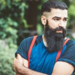 5 Most Popular Moustache Style for Men