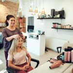 Starting Your Salon in Three Easy Steps