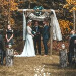 Tips for a Successful Camping Wedding