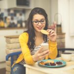 The Lowdown on Eating Habit Differences etween cultures