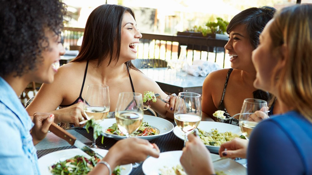 The Lowdown on Eating Habit