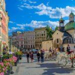 Krakow Things to Do