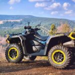 5 Autumn Safety Tips For Quad Riding