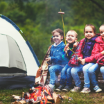 Why You Should Consider Taking Your Kids Camping