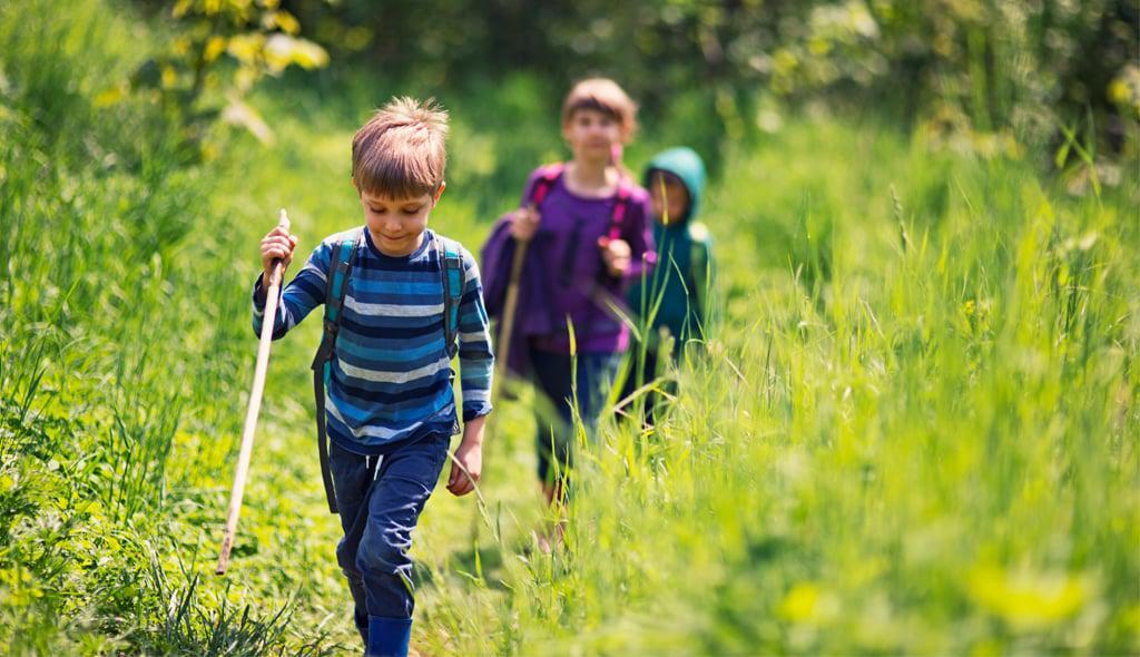 Kids Camping1