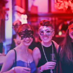 Why You Should Make Your Next Event a Themed Party