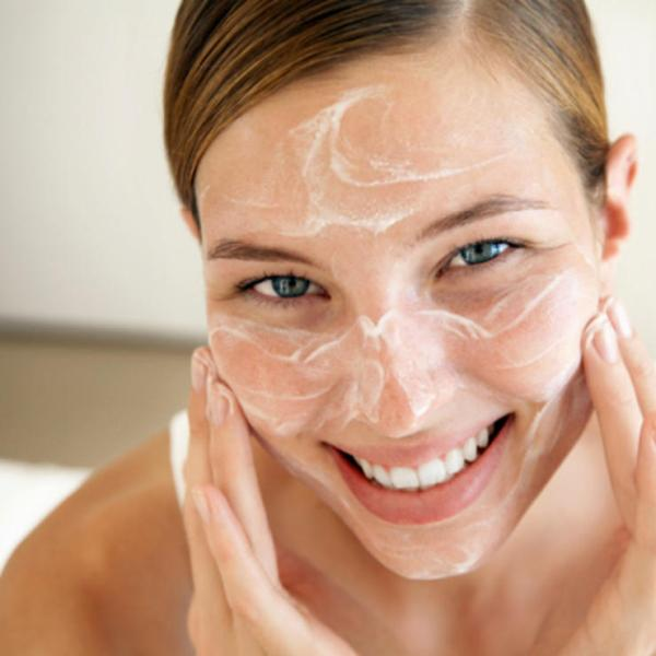 Choose the right facial cleanser