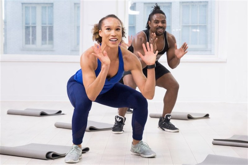 Do Aerobic Exercises