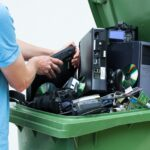 5 Things You Need To Know About E-Waste Recycling