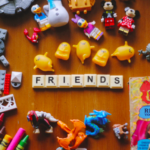 Five Signs That You've Lucked Out in the Friend Department