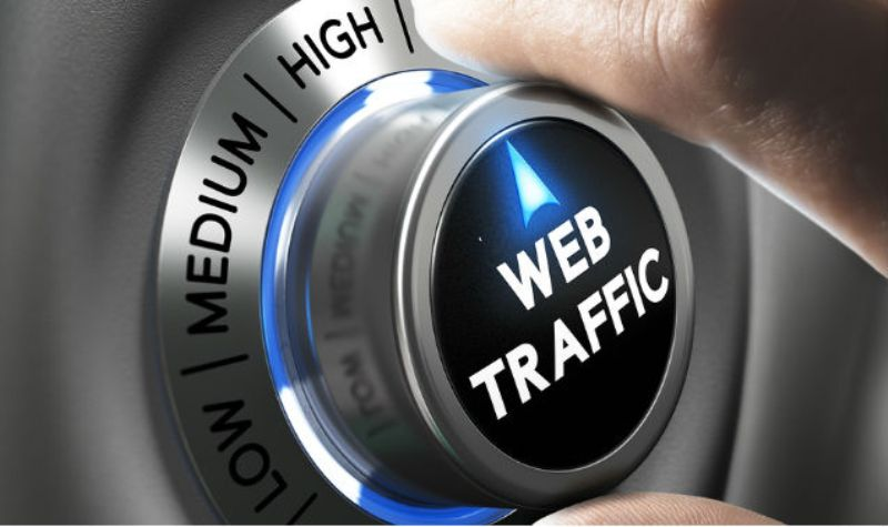 Website Not Getting Traffic1