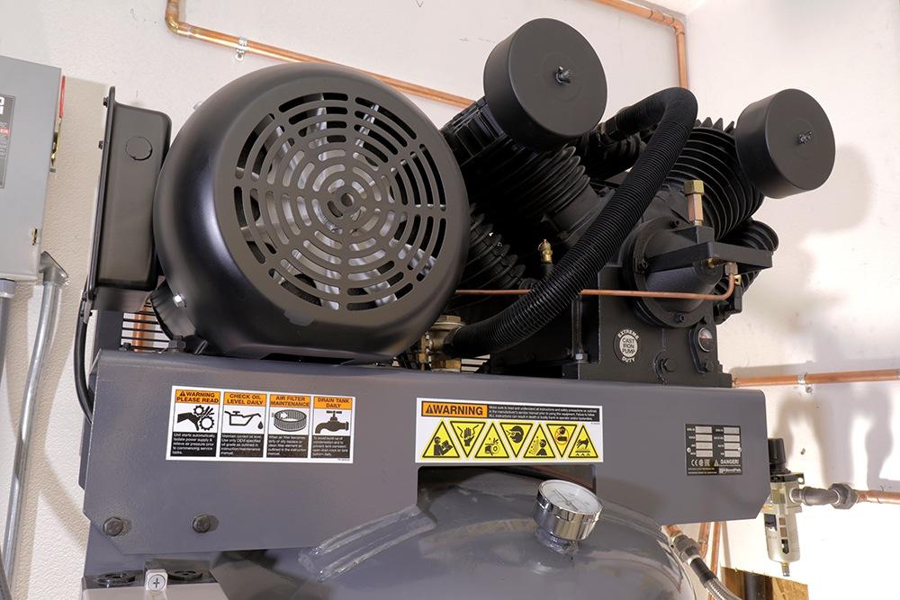 repair air compressor pump1